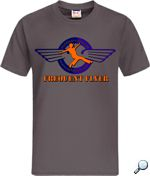 T-Shirt Frequent Flyer