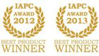 "SSB wins the""Best Product Award 2012"" of IAPC"
